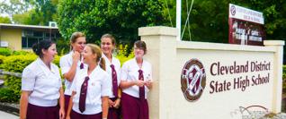 High Schools Australien