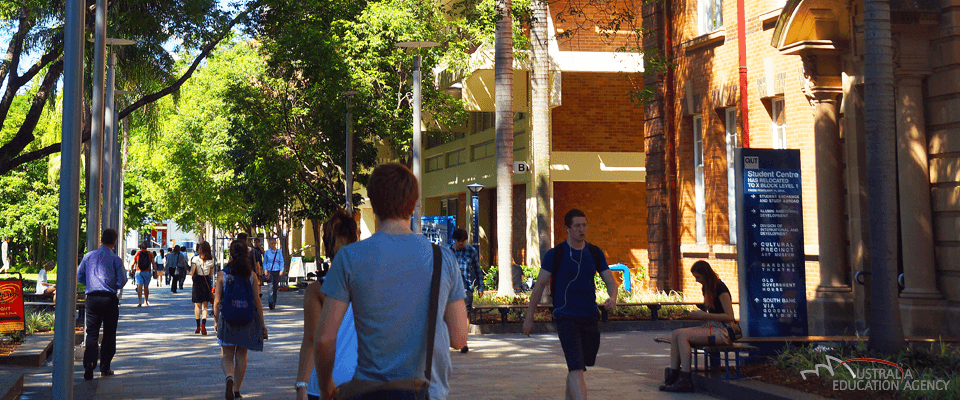 Queensland University of Technology (QUT), Brisbane